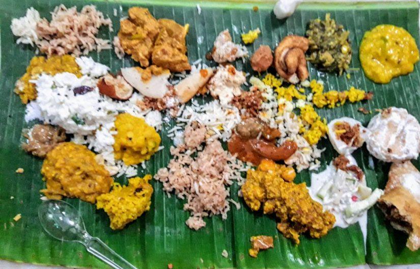 Chappan Bhog The Times Food Trail