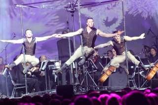 Cirque 20