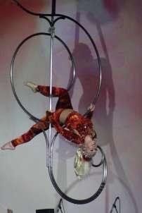Cirque 21