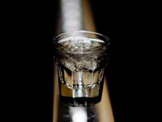 Glass No. 140x30 cm16x12 in25'00 Eur.