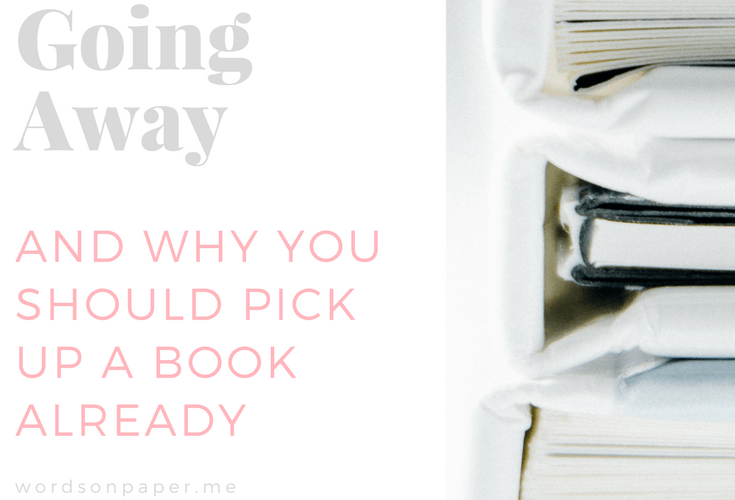 Is Reading Going Away? Why You Should Pick Up a Book Already
