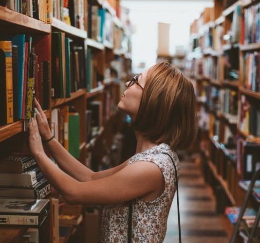 Serve Your Reader in a Crowded World