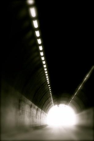 Tunnel - Utah, United States of America