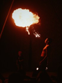 erinjbernard.net, erinjbernard, firebreathing, gypsy, roma, gypsy circus