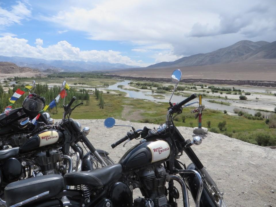 La vallée de l'Indus, berceau de l'écriture…..