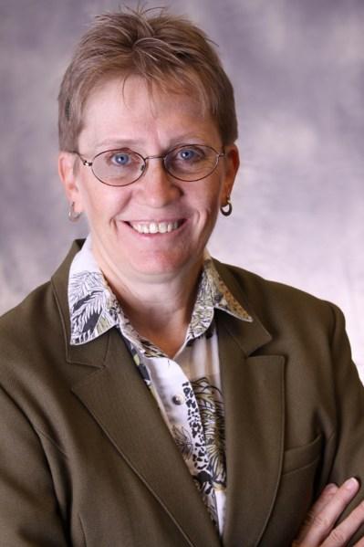 Debra Butterfiel