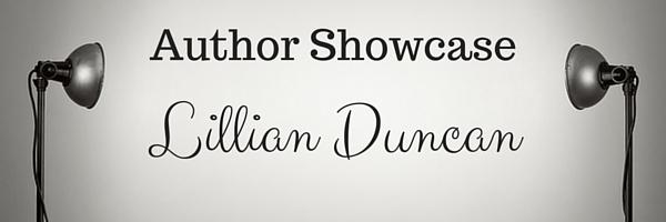 Author Showcase.Lillian Duncan