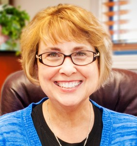 Kathy Nickerson