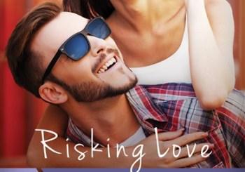Risking Love by Brenda S. Anderson