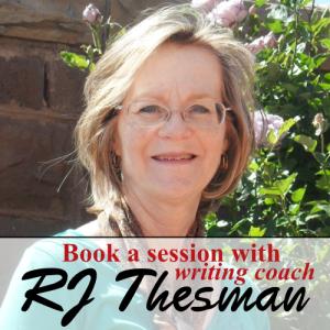 RJ Thesman Coaching Session