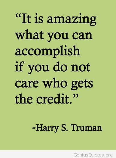 What you can accomplish