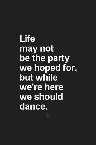 60 Amazing Dance Quotes Which Can Make You Love Dancing Word Porn Mesmerizing Dance Is Life Quotes