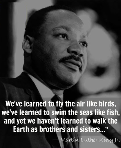 50 Most Famous Martin Luther King Quotes Word Porn Quotes Love