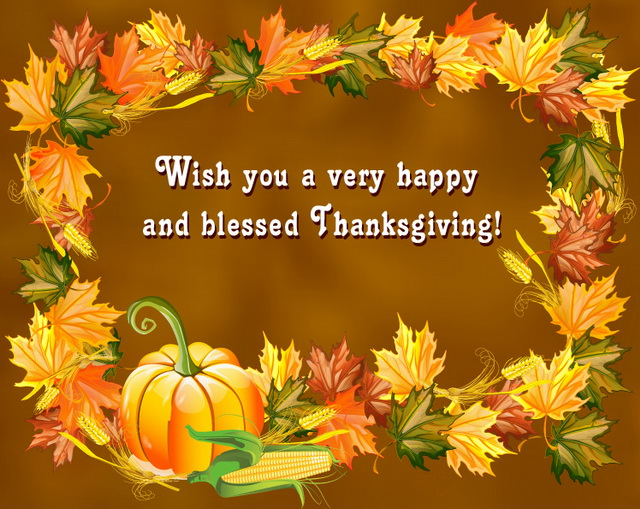 Best thanksgiving wishes messages greetings 2016 word porn thanksgiving day wishes m4hsunfo Choice Image