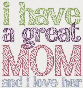 great mom mothers day