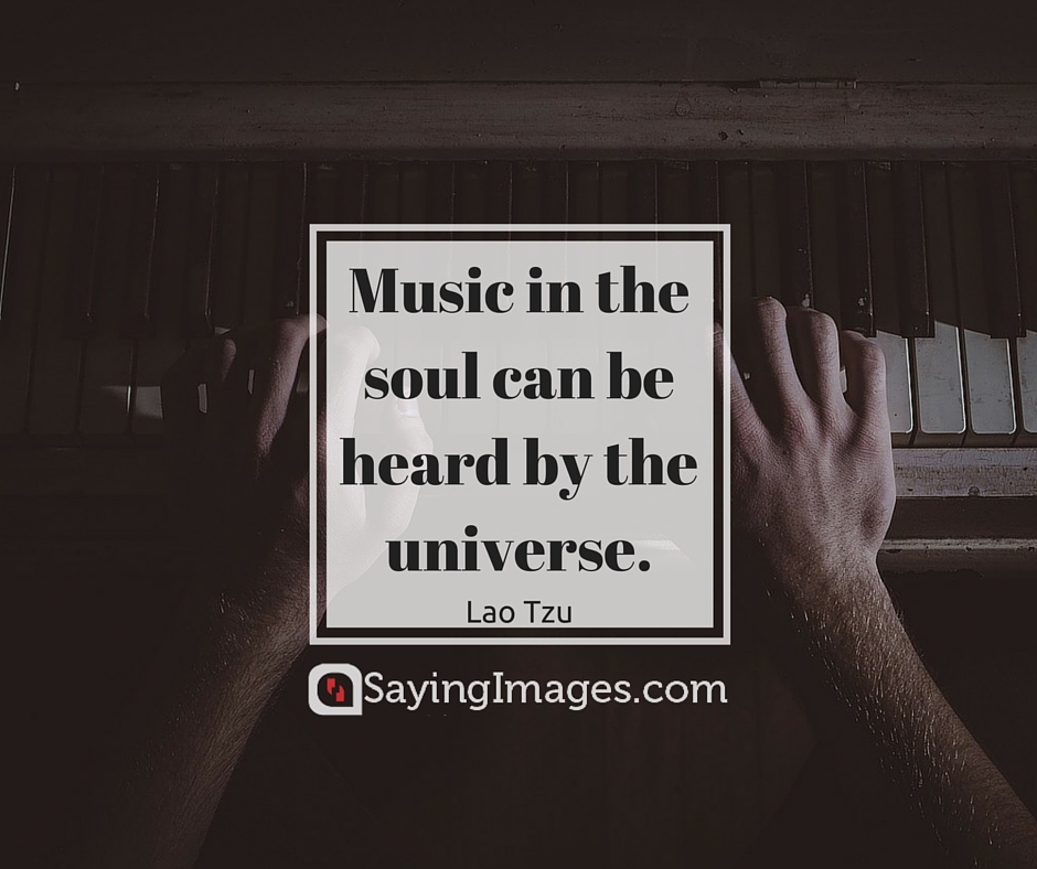 quotes of music