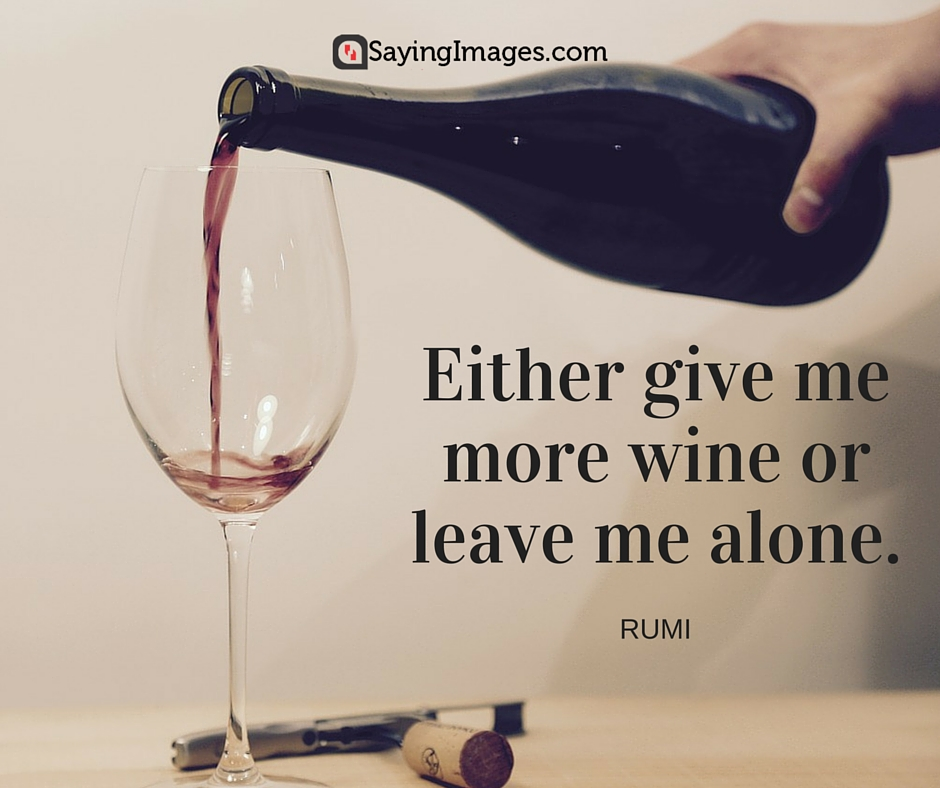 wine expressions
