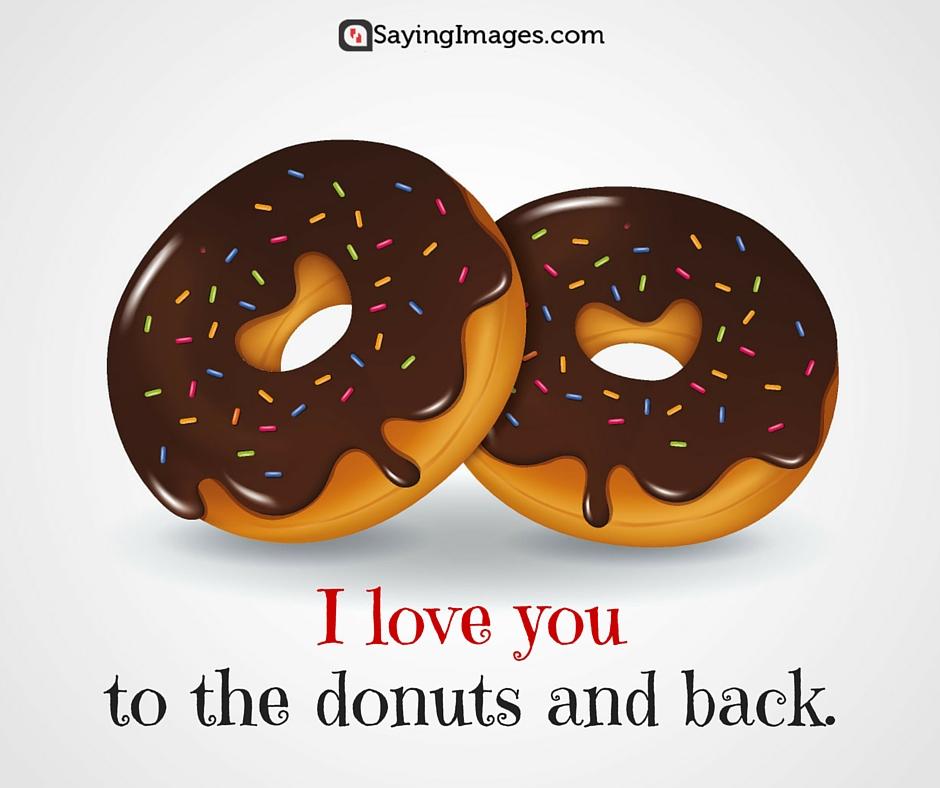funny donut sayings