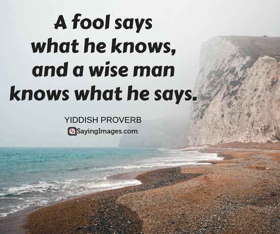 good-proverbs