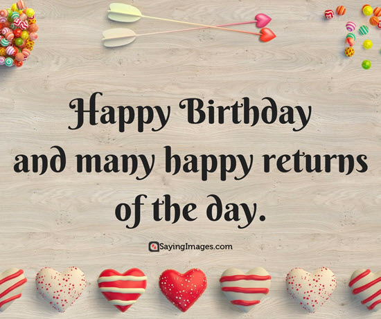 Also Read Best Happy Birthday Wishes For Your Love Friends And Family