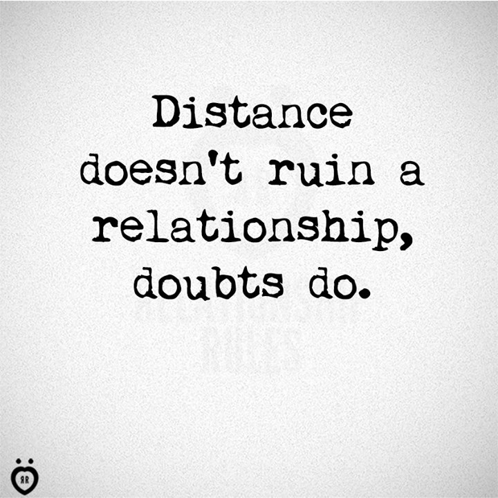 Doubt Quotes Gorgeous Relationship Rules Word Porn Quotes Love