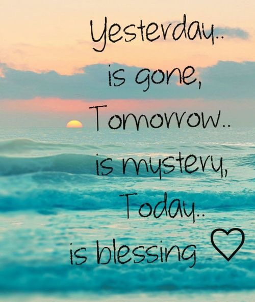 Today Good Morning Quotes Sayings