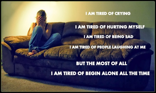 Leave Me Alone Quotes Sayings