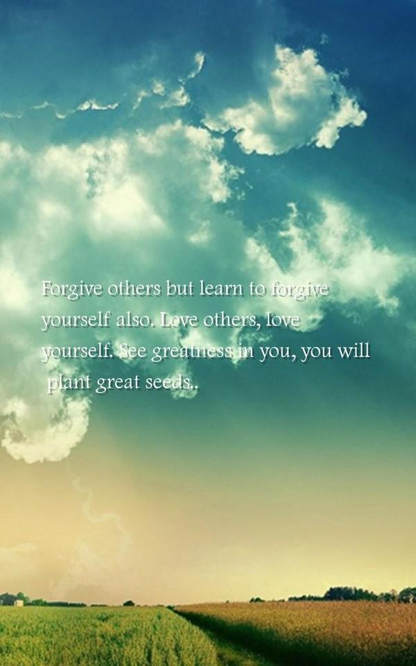Nice Self-Love Quotes