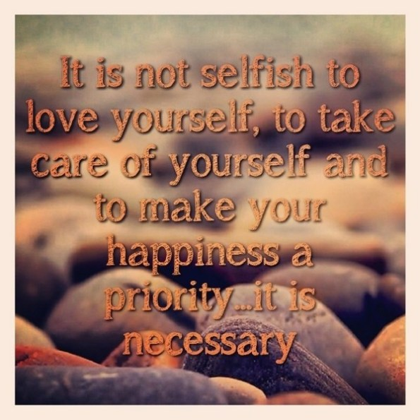 52 Inspirational Quotes About Loving Yourself Word Porn Quotes