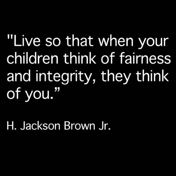 About children and life quotes for family.