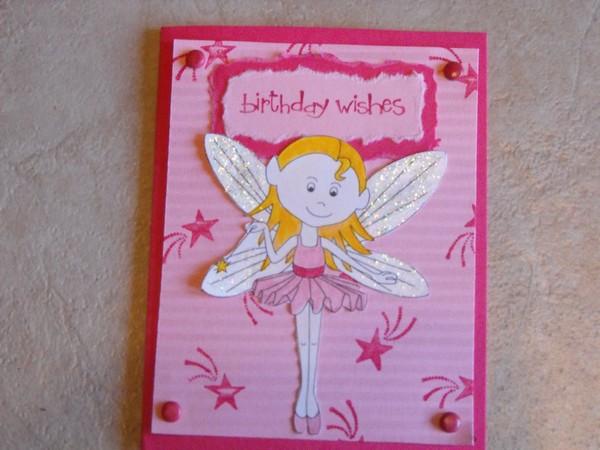 Easy Birthday Card Ideas