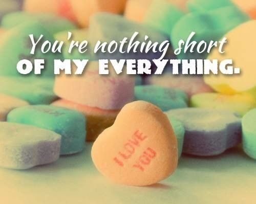 Daily Love Quotes For Him Best 118 Best Love Quotes For Him With Images 2017  Word Quotes