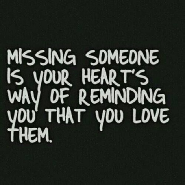 Quotes About Loving Someone You Can T Have Captivating 33 Quotes About Missing Someone You Love  Word Quotes Love