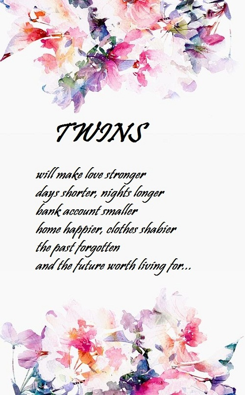 Days Worth Living Twin Quotes