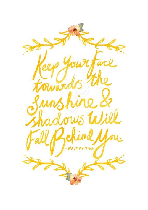Happy Spring Quotes