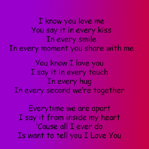 short-love-poems-for-him