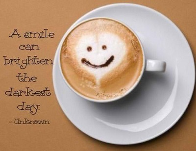 Inspiring Quotes About Smile
