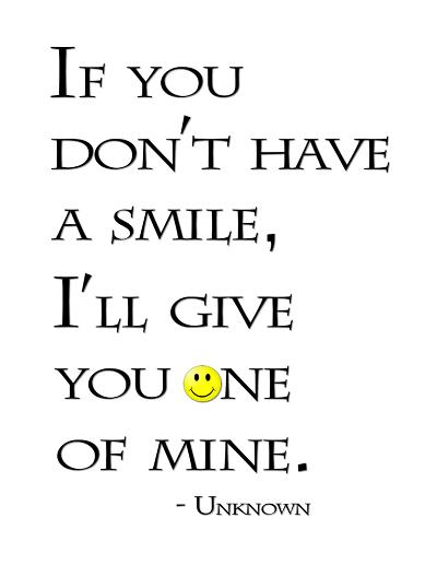 cute-smiling-quotes