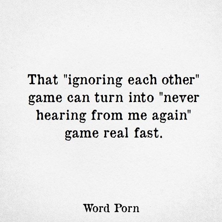 Word Porn Quote - Word Porn Quotes, Love Quotes, Life Quotes
