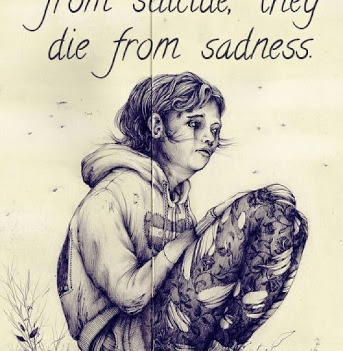 quotes for sadness