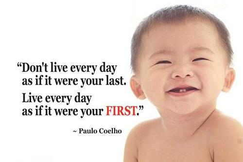 Happy Quotes on Attitude