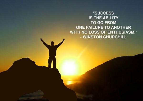 Beautiful Motivational Thoughts