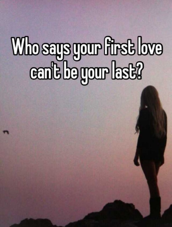 31 First Love Quotes With Images Word Porn Quotes Love Quotes