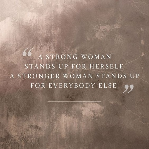 Women Empowerment Quotes Inspiration 31 Strong Women Empowerment Quotes With Images  Word Quotes