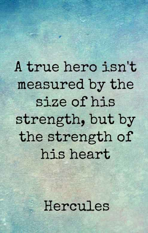 52 Short and Inspirational Quotes about Strength with Images ...