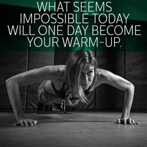 working out fitness quotes for facebook