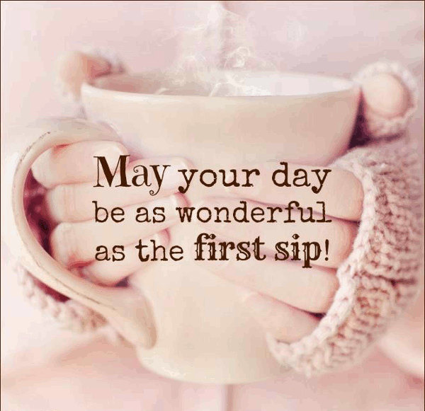 good morning love quotes for a wonderful day