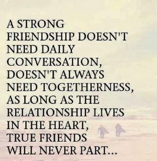 distance friend quotes