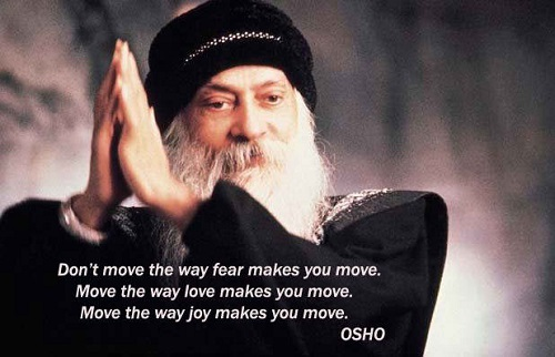52 Best Osho Quotes On Love Life And Fear With Images Word Porn