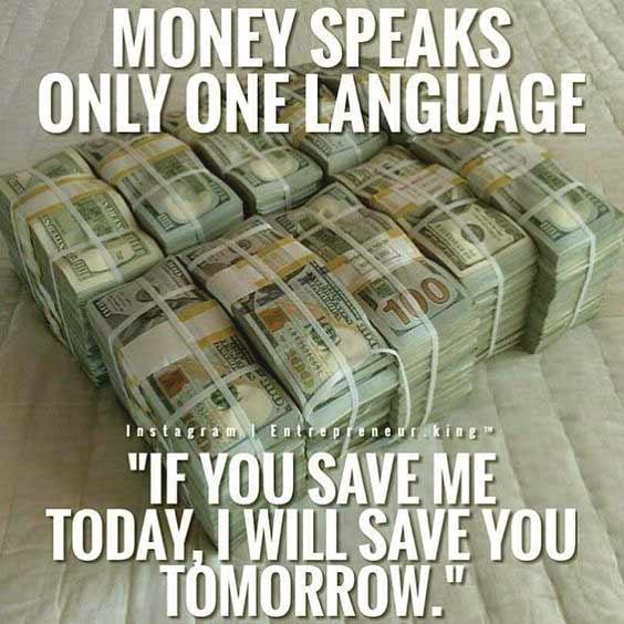 Best Money Quotes